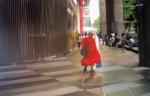 Prada and the Monk By Ingela Johansson