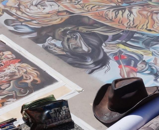 Streetart Australia