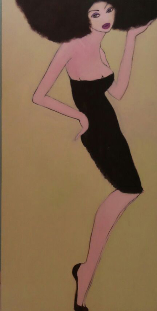 Sani painting 2
