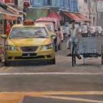 Urban transportation tales