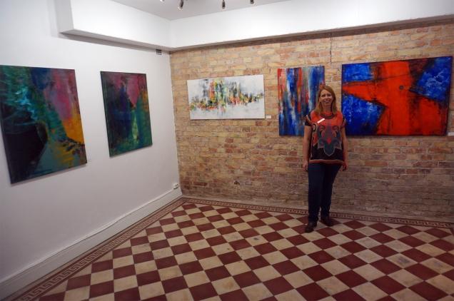 Exhibition_at_GalleriLohme_IngelaJohansson